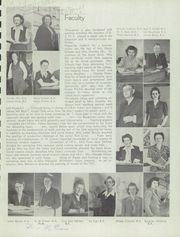 Page 13, 1945 Edition, Grand Junction High School - Tiger Yearbook (Grand Junction, CO) online yearbook collection
