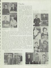 Page 15, 1945 Edition, Grand Junction High School - Tiger Yearbook (Grand Junction, CO) online yearbook collection