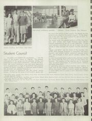 Page 16, 1945 Edition, Grand Junction High School - Tiger Yearbook (Grand Junction, CO) online yearbook collection