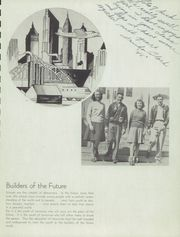 Page 17, 1945 Edition, Grand Junction High School - Tiger Yearbook (Grand Junction, CO) online yearbook collection