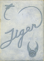 Page 1, 1947 Edition, Grand Junction High School - Tiger Yearbook (Grand Junction, CO) online yearbook collection