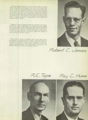 Page 13, 1947 Edition, Grand Junction High School - Tiger Yearbook (Grand Junction, CO) online yearbook collection