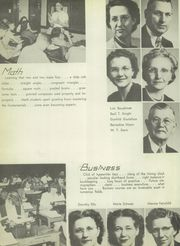 Page 14, 1947 Edition, Grand Junction High School - Tiger Yearbook (Grand Junction, CO) online yearbook collection