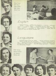 Page 15, 1947 Edition, Grand Junction High School - Tiger Yearbook (Grand Junction, CO) online yearbook collection