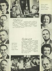 Page 16, 1947 Edition, Grand Junction High School - Tiger Yearbook (Grand Junction, CO) online yearbook collection