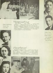 Page 17, 1947 Edition, Grand Junction High School - Tiger Yearbook (Grand Junction, CO) online yearbook collection