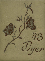 1948 Edition, Grand Junction High School - Tiger Yearbook (Grand Junction, CO)