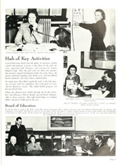 Page 15, 1951 Edition, Grand Junction High School - Tiger Yearbook (Grand Junction, CO) online yearbook collection