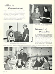 Page 16, 1951 Edition, Grand Junction High School - Tiger Yearbook (Grand Junction, CO) online yearbook collection