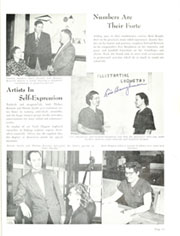 Page 17, 1951 Edition, Grand Junction High School - Tiger Yearbook (Grand Junction, CO) online yearbook collection