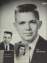 Page 14, 1957 Edition, Grand Junction High School - Tiger Yearbook (Grand Junction, CO) online yearbook collection