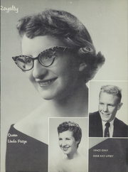 Page 15, 1957 Edition, Grand Junction High School - Tiger Yearbook (Grand Junction, CO) online yearbook collection