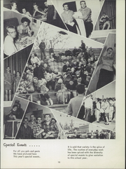 Page 17, 1957 Edition, Grand Junction High School - Tiger Yearbook (Grand Junction, CO) online yearbook collection