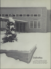 Page 9, 1957 Edition, Grand Junction High School - Tiger Yearbook (Grand Junction, CO) online yearbook collection