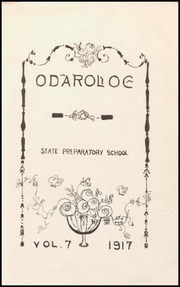 Page 5, 1917 Edition, Boulder High School - Odaroloc Yearbook (Boulder, CO) online yearbook collection