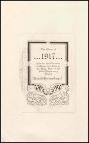 Page 6, 1917 Edition, Boulder High School - Odaroloc Yearbook (Boulder, CO) online yearbook collection