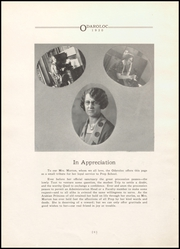 Page 14, 1930 Edition, Boulder High School - Odaroloc Yearbook (Boulder, CO) online yearbook collection