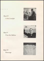 Page 11, 1939 Edition, Boulder High School - Odaroloc Yearbook (Boulder, CO) online yearbook collection