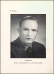 Page 12, 1939 Edition, Boulder High School - Odaroloc Yearbook (Boulder, CO) online yearbook collection