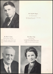 Page 14, 1939 Edition, Boulder High School - Odaroloc Yearbook (Boulder, CO) online yearbook collection
