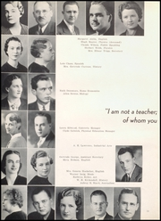 Page 16, 1939 Edition, Boulder High School - Odaroloc Yearbook (Boulder, CO) online yearbook collection