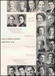 Page 17, 1939 Edition, Boulder High School - Odaroloc Yearbook (Boulder, CO) online yearbook collection