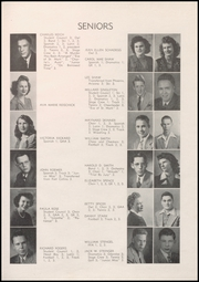 Page 17, 1945 Edition, Boulder High School - Odaroloc Yearbook (Boulder, CO) online yearbook collection