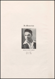 Page 8, 1945 Edition, Boulder High School - Odaroloc Yearbook (Boulder, CO) online yearbook collection