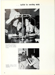 Page 14, 1964 Edition, Boulder High School - Odaroloc Yearbook (Boulder, CO) online yearbook collection