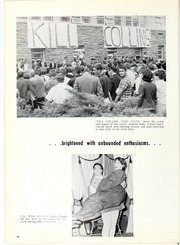Page 16, 1964 Edition, Boulder High School - Odaroloc Yearbook (Boulder, CO) online yearbook collection