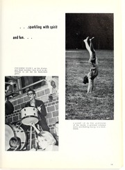 Page 17, 1964 Edition, Boulder High School - Odaroloc Yearbook (Boulder, CO) online yearbook collection