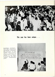 Page 6, 1964 Edition, Boulder High School - Odaroloc Yearbook (Boulder, CO) online yearbook collection