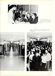 Page 9, 1964 Edition, Boulder High School - Odaroloc Yearbook (Boulder, CO) online yearbook collection