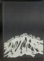 1972 Edition, Boulder High School - Odaroloc Yearbook (Boulder, CO)