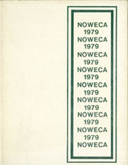 1979 Edition, Northwest Catholic High School - Noweca Yearbook (West Hartford, CT)