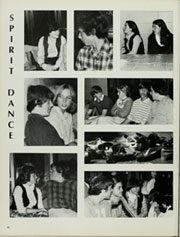 Page 100, 1979 Edition, Northwest Catholic High School - Noweca Yearbook (West Hartford, CT) online yearbook collection