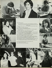 Page 106, 1979 Edition, Northwest Catholic High School - Noweca Yearbook (West Hartford, CT) online yearbook collection