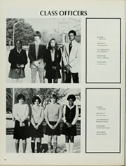Page 90, 1979 Edition, Northwest Catholic High School - Noweca Yearbook (West Hartford, CT) online yearbook collection