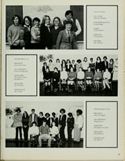 Page 93, 1979 Edition, Northwest Catholic High School - Noweca Yearbook (West Hartford, CT) online yearbook collection