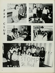 Page 96, 1979 Edition, Northwest Catholic High School - Noweca Yearbook (West Hartford, CT) online yearbook collection