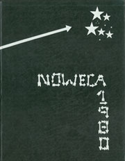 1980 Edition, Northwest Catholic High School - Noweca Yearbook (West Hartford, CT)