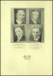 Page 12, 1927 Edition, Mount Vernon High School - Skagina Yearbook (Mount Vernon, WA) online yearbook collection