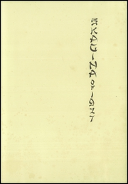 Page 5, 1927 Edition, Mount Vernon High School - Skagina Yearbook (Mount Vernon, WA) online yearbook collection