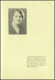 Page 9, 1927 Edition, Mount Vernon High School - Skagina Yearbook (Mount Vernon, WA) online yearbook collection
