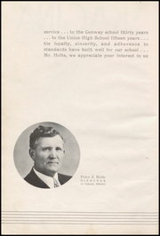Page 10, 1935 Edition, Mount Vernon High School - Skagina Yearbook (Mount Vernon, WA) online yearbook collection