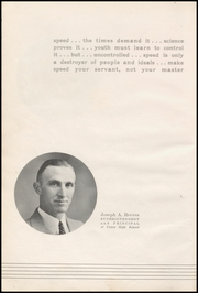 Page 12, 1935 Edition, Mount Vernon High School - Skagina Yearbook (Mount Vernon, WA) online yearbook collection
