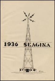 Page 5, 1936 Edition, Mount Vernon High School - Skagina Yearbook (Mount Vernon, WA) online yearbook collection