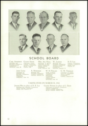 Page 16, 1942 Edition, Mount Vernon High School - Skagina Yearbook (Mount Vernon, WA) online yearbook collection