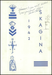 Page 5, 1942 Edition, Mount Vernon High School - Skagina Yearbook (Mount Vernon, WA) online yearbook collection