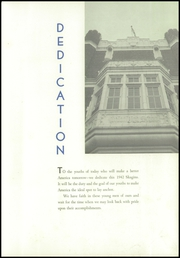 Page 9, 1942 Edition, Mount Vernon High School - Skagina Yearbook (Mount Vernon, WA) online yearbook collection